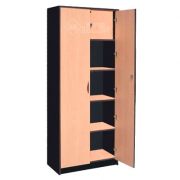 Estantes de melamina estantes de melamina para oficina for Ficheros para oficina