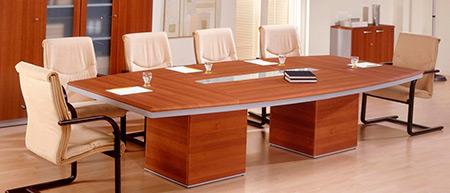 Mesa de reuniones mesa de directorio mesa reuniones for Mesas de reuniones para oficinas