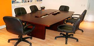 Mesa de Reuniones | mesa de directorio | mesa reuniones para oficina