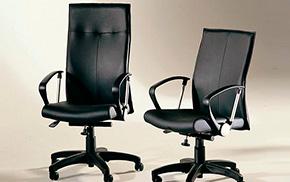 Muebles de oficina escritorio de oficina muebles de for Sillas de oficina lima