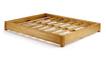 tarimas camas tarima dormitorio